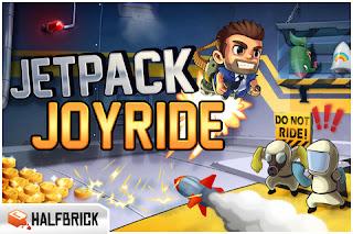 Jetpack Joyride IPA 1.1