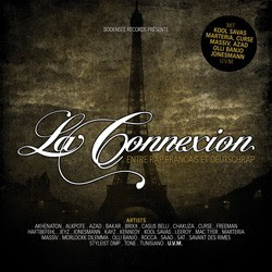 VA - La Connexion (2009) FLAC