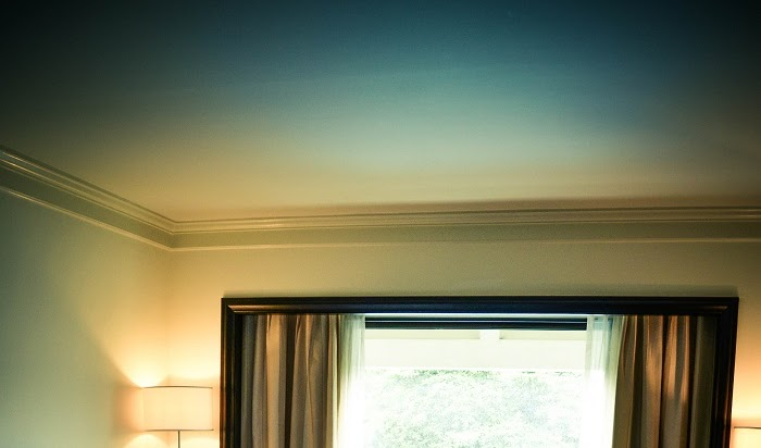 InterCon Hotel: Our Deluxe/Standard Room