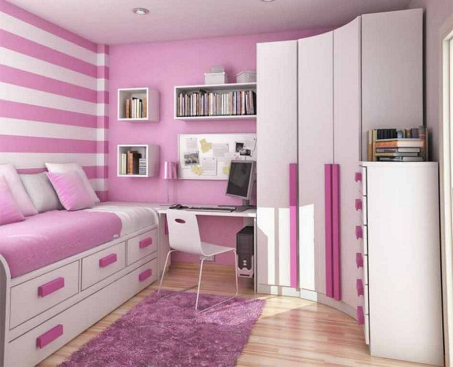 gabungan cat kamar anak populer
