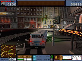 Driver Bus