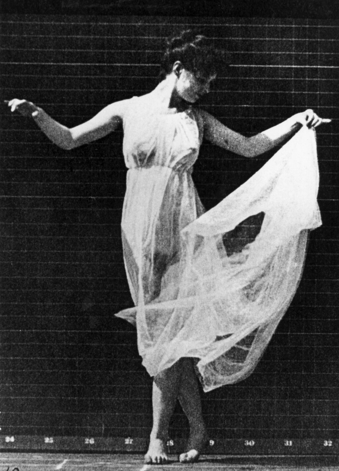 isadora duncan Celebrate modern dance pioneer isadora duncan just days after her 141 birthday, with a special performance and presentation by dancer, choreographer, and duncan.