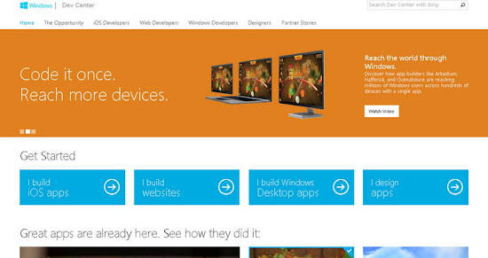 Beli Aplikasi Windows Phone 8 Bisa dengan Pulsa