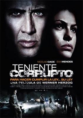 Teniente Corrupto – DVDRIP LATINO