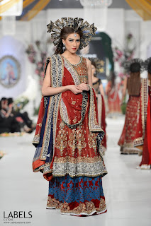 Hd Bridal collection 2013Images