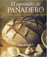 El Aprendiz De Panadero. Reinhart Peter