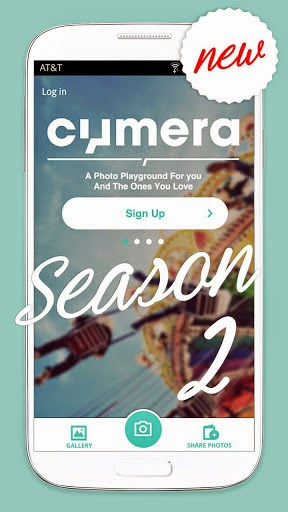 Cymera 2.0.6 Apk Free Download