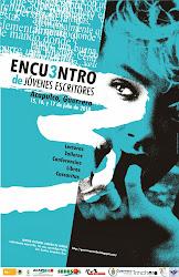 III Encuentro de Escritores Acapulco
