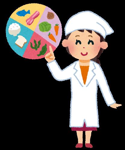 栄養士のイラスト | 無料 ... : 年賀状 子ども : 年賀状