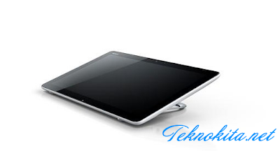 Sony Vaio Tap 20 review harga dan spesifikasi
