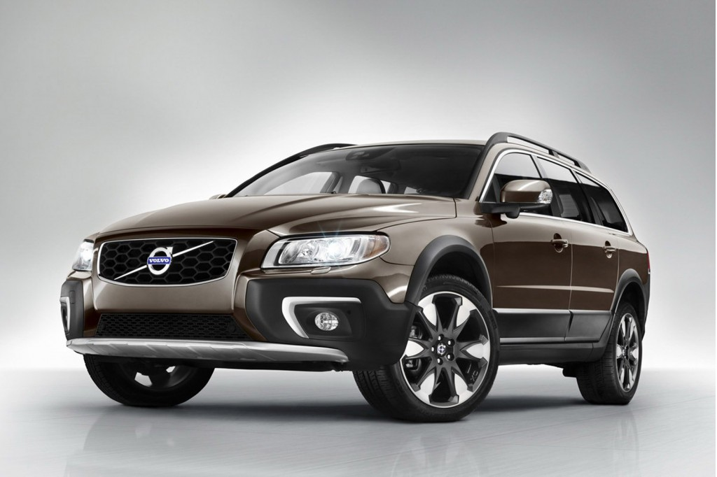 Volvo xc60 2014 way2speed