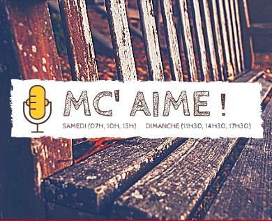 Pour écouter le podcast d'une chronique faite sur Needradio