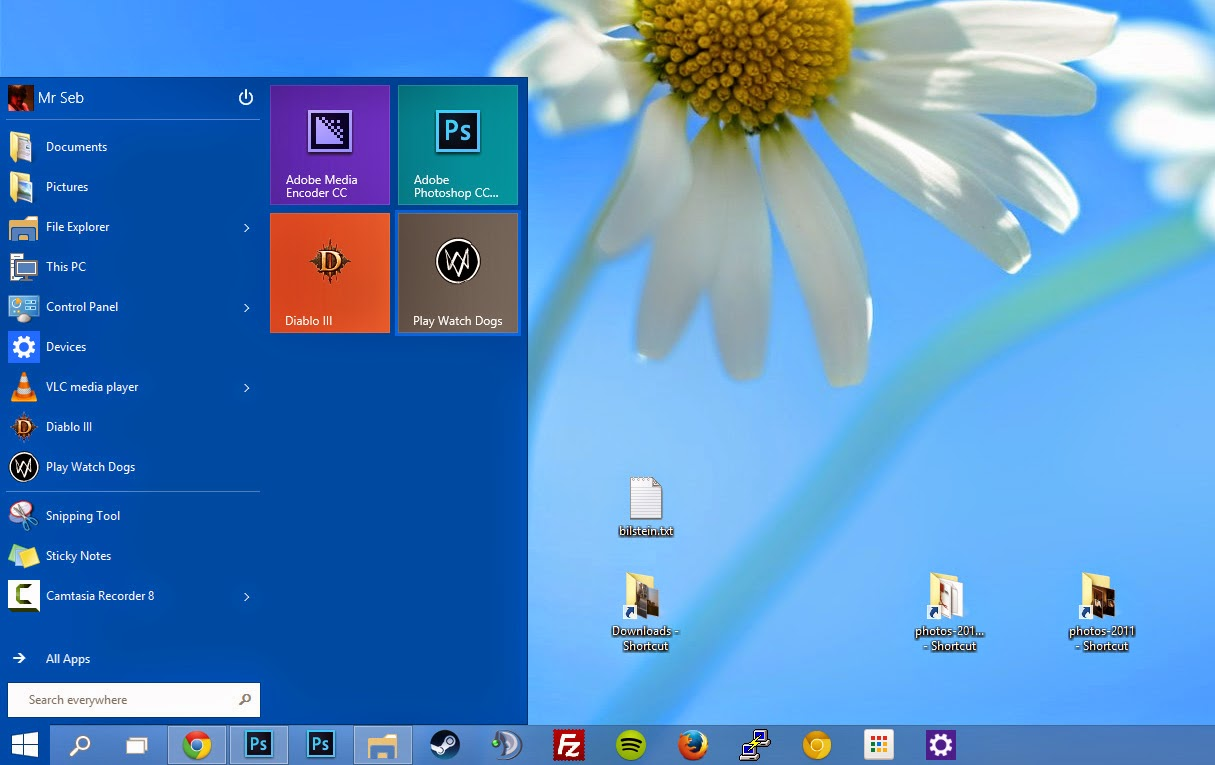 Windows 10, What's New Inside?