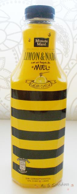 Limon & nada miel