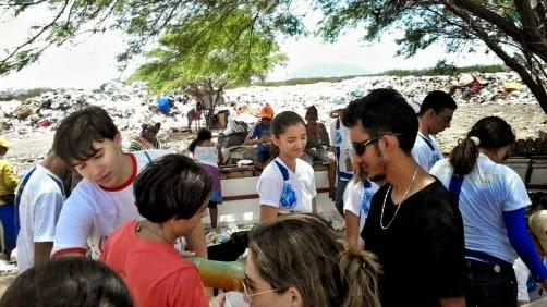 JM de Patos (PB) realiza primeira Missão de 2015