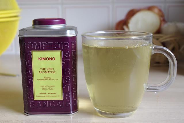comptoir français du thé linmono