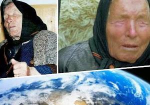 Baba Vanga: Proročanstvo o muslimanima, Evropa bez ljudi, Amerika napada Rim