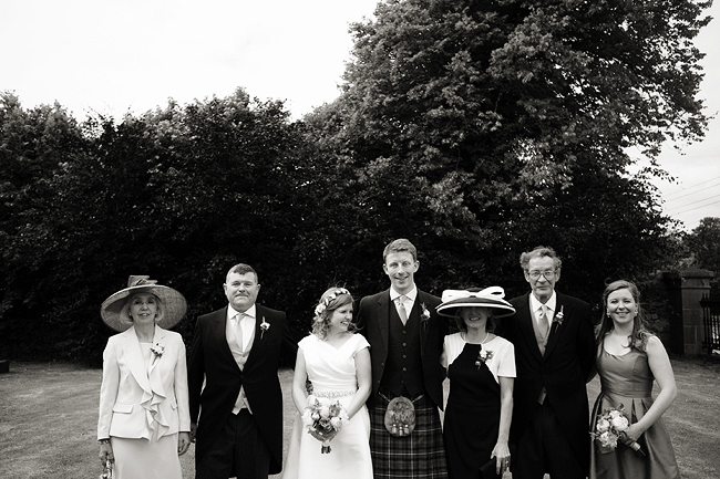 Wedding Photography Doonbeg Ireland, group portraits