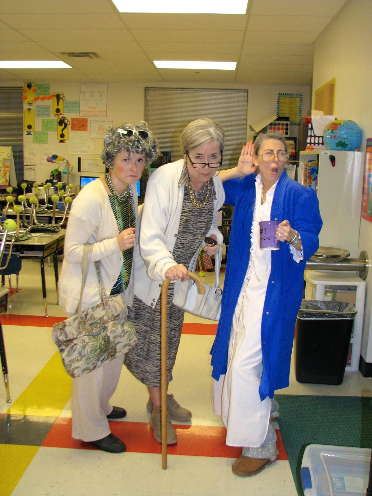 Classroom Dress Up Ideas : Pitner s potpourri th day fun freebie