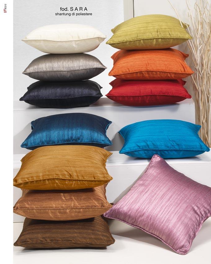 Tappeti cuscini copridivani articoli tessili prodotti - Cuscini per divani design ...