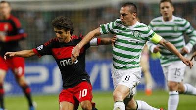 Prediksi Skor Spartak Moscow Vs Celtic