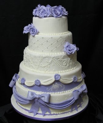 Walmart Wedding Cakes With Cream Ornament Colors