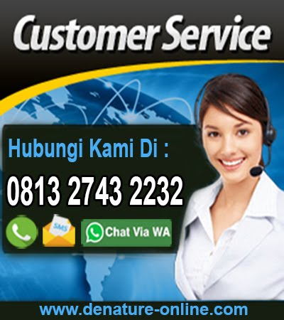 Hubungi Kontak Customer Service Kami