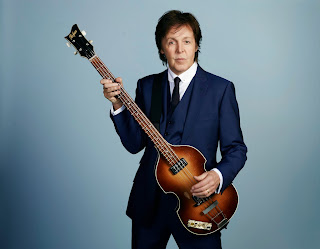 Paul McCartney - 'New' CD Review (Hear Music)