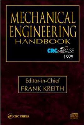 Mechanical Engineering Handbook de Frank Kreith