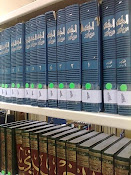 Maktabah UIAM~ Banyak kitab! Menakjubkan!