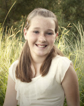 Hannah- age 11