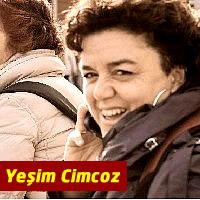 Yazı Evi kurucusu Yeşim Cimcoz
