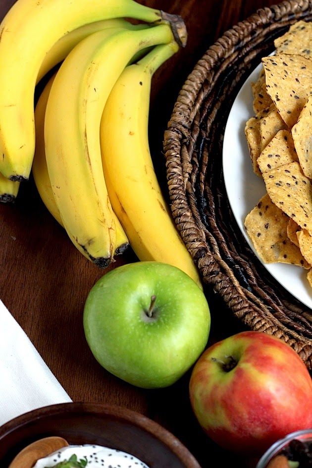 Healthy Workday Snacks | Savor Home