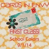 First Class!