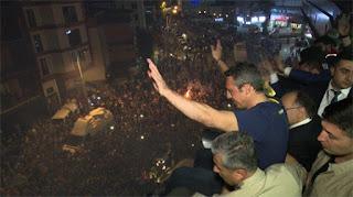 Fenerbahçemizi Geri Aldık