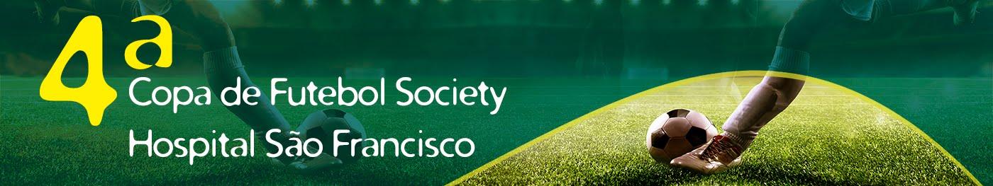 Blog do Projeto São Francisco Futebol Clube