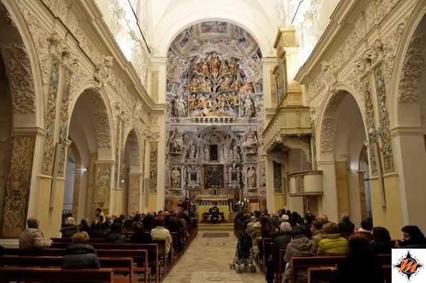 Castelvetrano, chiesa di San Domenico