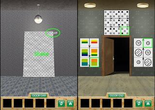 100 Doors 5 Stars Level 46 47 48 49 50