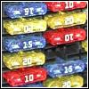Mazda MX-5 Fuses