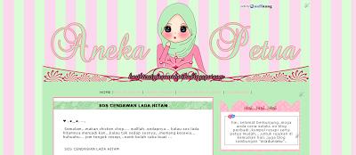 Edit Blog Kedua Mama Mia