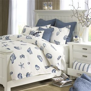 Coastal and Nautical Bedding