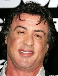 Actor Silvester stallone
