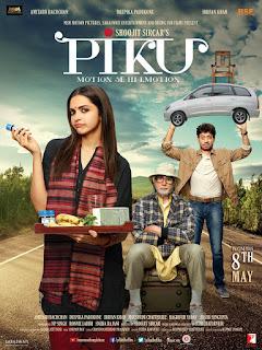 Watch Piku (2015) movie free online