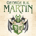 George R. R. Martin: Cover design and illustrations