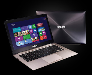 Harga Laptop Asus Zenbook UX42VS-W3020H