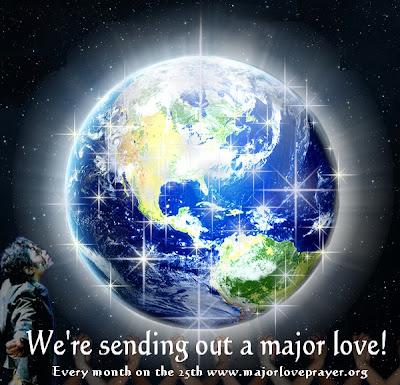 michael jackson major love prayer