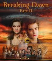 The Twilight Saga Breaking Dawn Part 2 2012