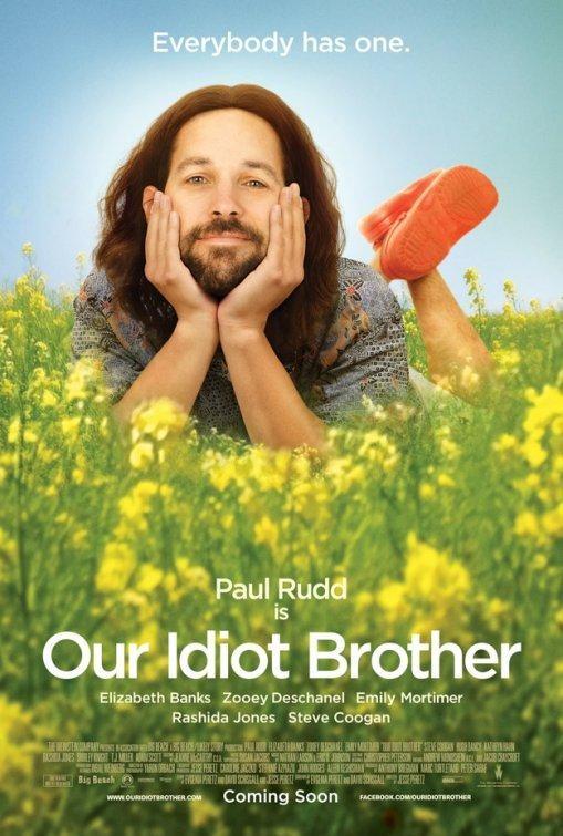 Nuestro Hermano Idiota (2011) – Latino Online
