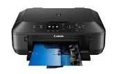 Canon MG5650 Driver Download
