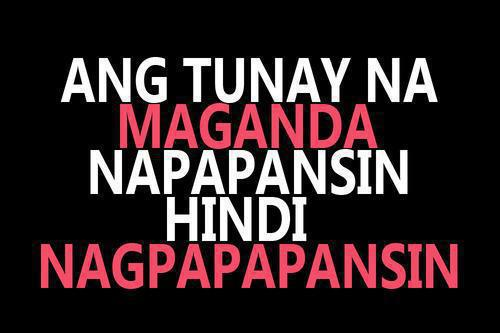 Simple Quotes About Friendship Tagalog : Pinoy trend where philippine happens simple